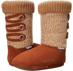 Andrea (Spice) Women's Slippers