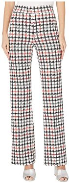 Piper (Graphic Houndstooth) Women's Jeans