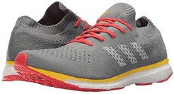 Adizero Prime Kolor (Grey Three/Grey One/Equipment Yellow) Men's Shoes