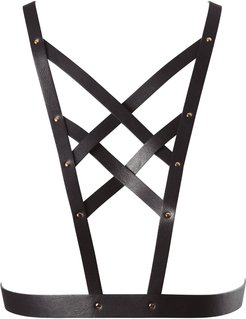 Maze Cross Front Harness