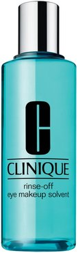 Rinse-Off Eye Makeup Solvent -
