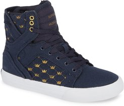 'Skytop' High Top Sneaker