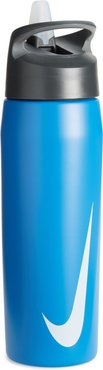 Hypercharge 24-Ounce Straw Water Bottle