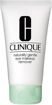 Naturally Gentle Eye Makeup Remover -