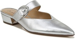 Bess Pointed Toe Mule