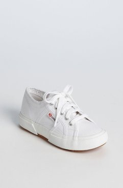 Toddler Superga 'Junior Classic' Sneaker