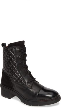 Vista Lace-Up Boot