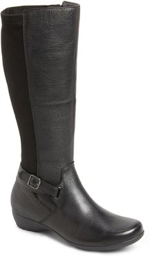 Francesca Knee High Riding Boot
