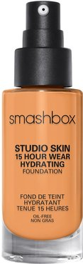 Studio Skin 15 Hour Wear Hydrating Foundation - 3.1 Medium Cool Peachy