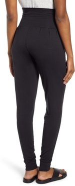 Tapered Maternity Lounge Pants