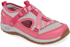 Toddler Chaco Odyssey Amphibious Hiking Sneaker