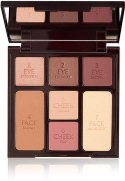 Instant Look In A Palette Gorgeous Glow Complete Face Palette -