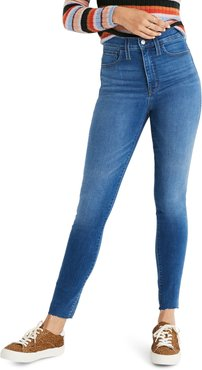 Roadtripper High Rise Jeans