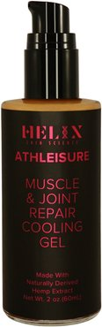Muscle & Joint Repair Cooling Gel With Cbd