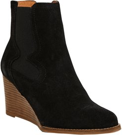 Sadie Wedge Chelsea Boot
