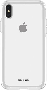 Bare Iphone X/xs, Xs Max & Xr Case - White
