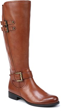 Jessie Knee High Riding Boot