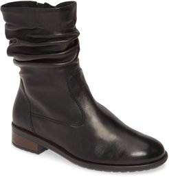 Lexi Slouch Cuff Bootie