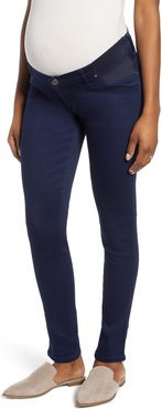 Comfortable Stretch Maternity Jeans