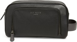 Core Leather Dopp Kit
