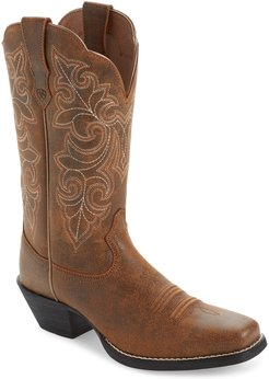 Roundup Western Boot