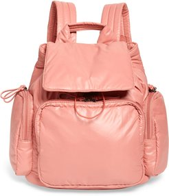 Small Cirrus Backpack - Pink