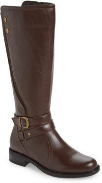 Saratoga Knee High Boot