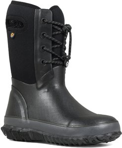 Toddler Bogs Arcata Lace Waterproof Insulated Boot