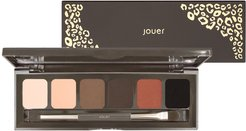 Essential Jet-Set Eyeshadow Palette -