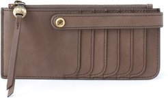 Range Leather Card Holder -
