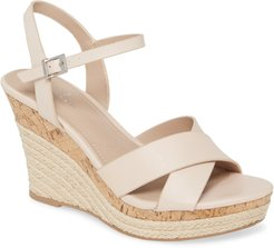 Lazard Wedge Sandal