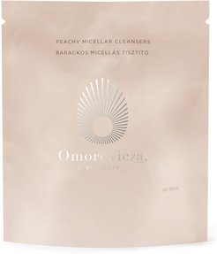 Peachy Micellar Cleansers Refill Pack