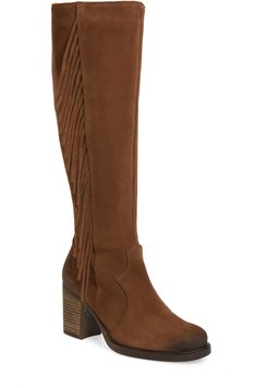 Houston Waterproof Knee High Boot