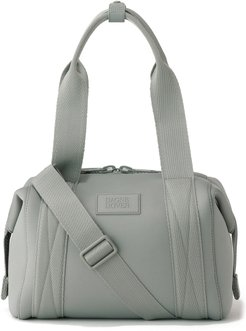365 Small Landon Carryall Duffle Bag - Grey