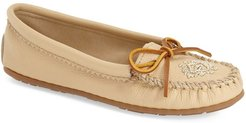 Beaded Moccasin