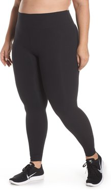 Plus Size Women's Nike One Lux Training Tights