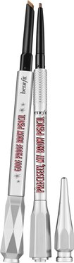 Benefit Brow Pencil Party Full Size Set - 03 Warm Light Brown