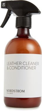 Leather Cleaner & Conditioner Spray -