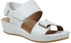 Calantha Wedge Sandal