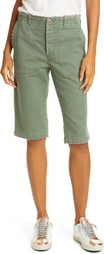 Beach Crawler Bermuda Shorts