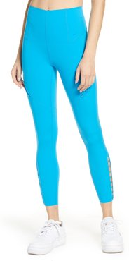Boutique Bungee Detail Training Tights