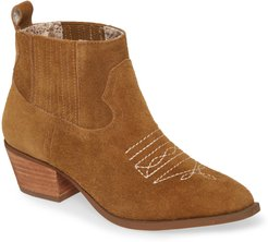 Borderline Bootie