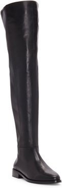 Hailie Over The Knee Boot