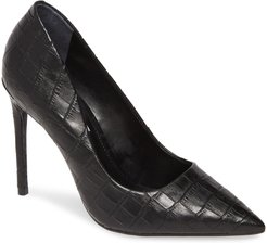Vala Pointy Toe Pump