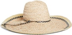 Pacific Straw Hat -
