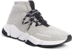 Mid Speed Lace-Up Sneaker