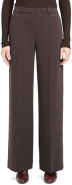Admiral Wide Leg Trousers