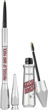 Benefit Gimme Precise Brows Full Size Set - (Nordstrom Exclusive) ($48 Value)