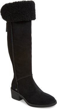 Janelle Over The Knee Boot