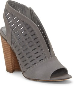 Korsta Cutout Shield Sandal